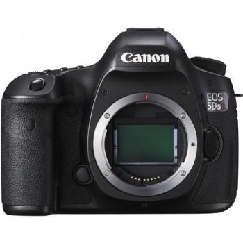 Canon EOS 5DS R (nu)