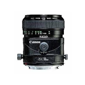 CANON EF 90/2,8 TSE