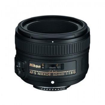 NIKON AF-S 50/1,8 G