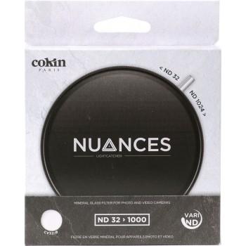 COKIN FILTRE NUANCES ND-X...