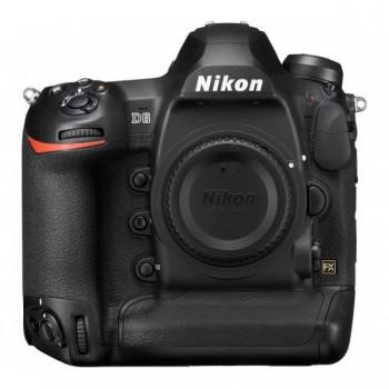 Nikon D6 (nu)