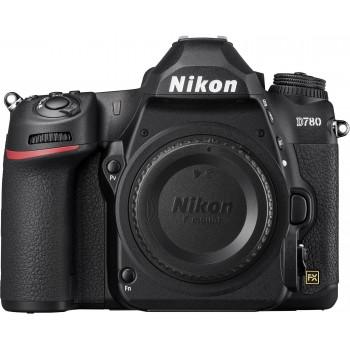 Nikon D780 ( nu)