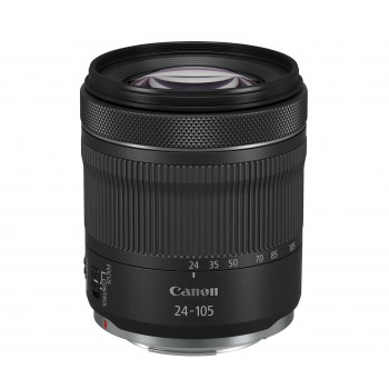 CANON RF 24-105/F4- 7,1 IS STM