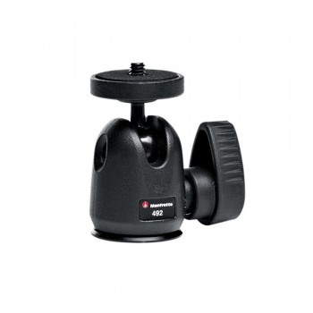 MANFROTTO ROTULE  BALL 492