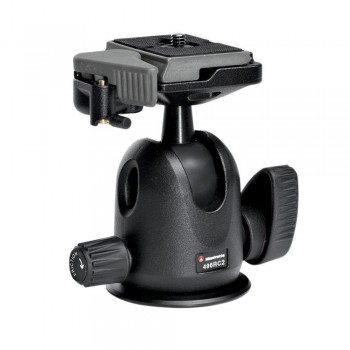 MANFROTTO ROTULE  BALL 496RC2