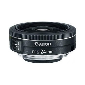 CANON EF-S 24/2,8 STM