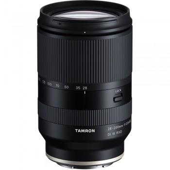 TAMRON 28-200MM F/2.8-5.6...