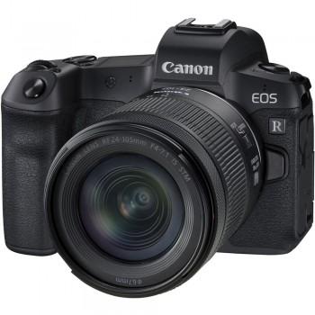 CANON EOS R + RF 24-105mm...