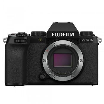 FUJI X-S10 + XF 18-55 mm...