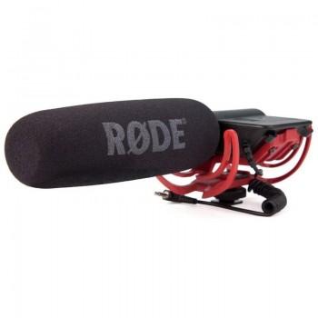Rode Micro VidéoMic RYCOTE